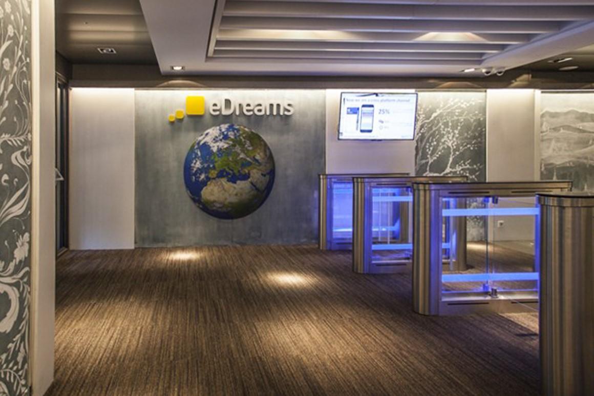 Gigante de viagens online eDreams instala-se no Porto por ser um centro promissor para a tecnologia