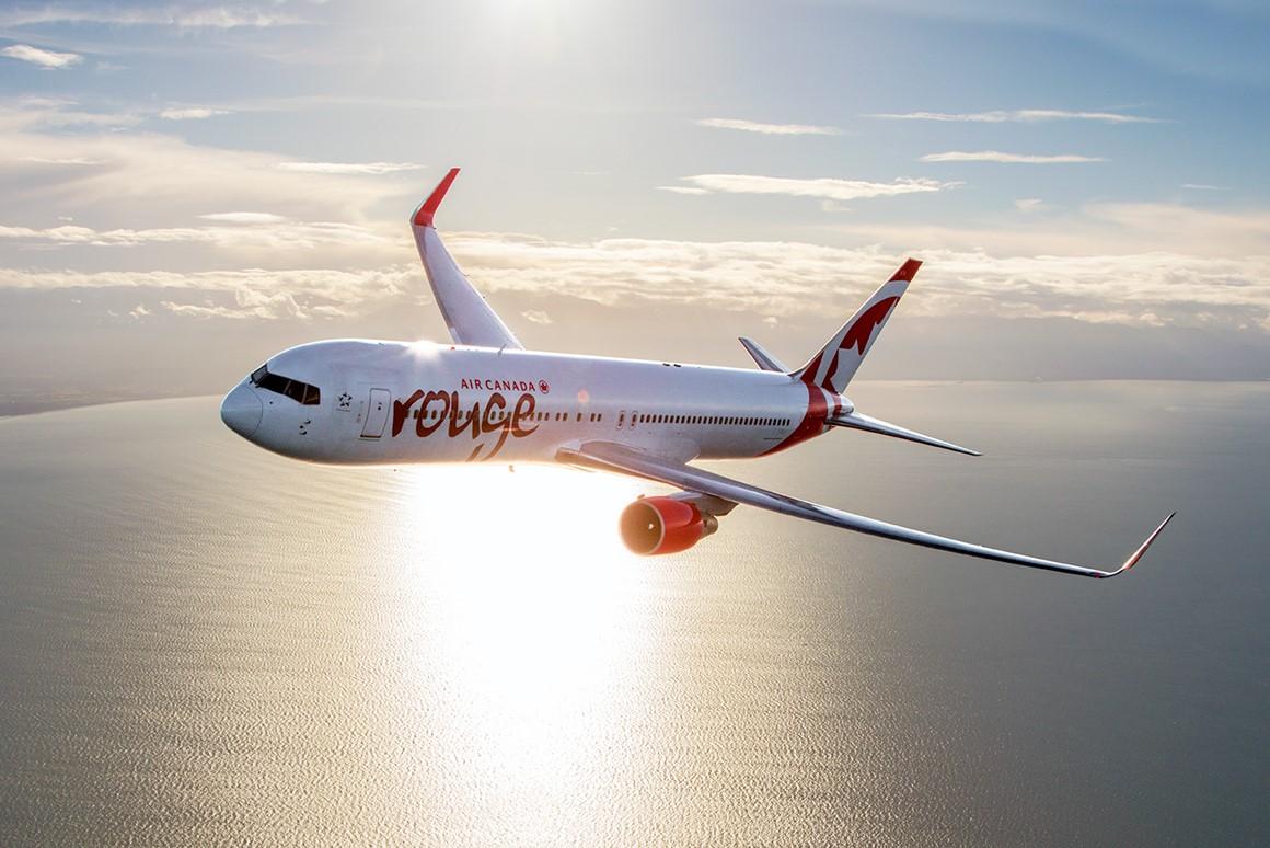 Air Canada anuncia ligação aérea entre Porto e Toronto