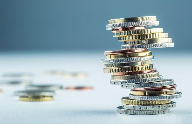 Por que o Euro não para de subir?
