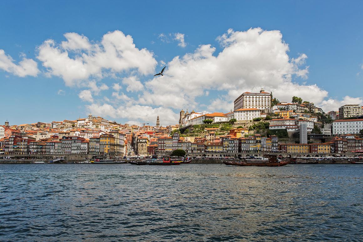 Revista Forbes substitui Lisboa pelo Porto na lista de cidades onde investir