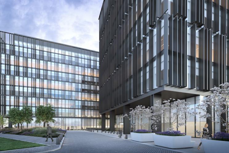 Multinacional Concentrix abre escritórios no Porto Office Park e vai contratar 500 pessoas