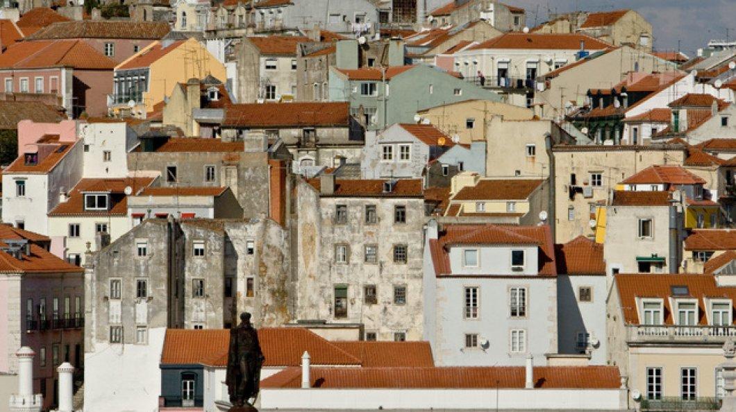 Portugal prepara-se para dar folga às famílias na prestação da casa