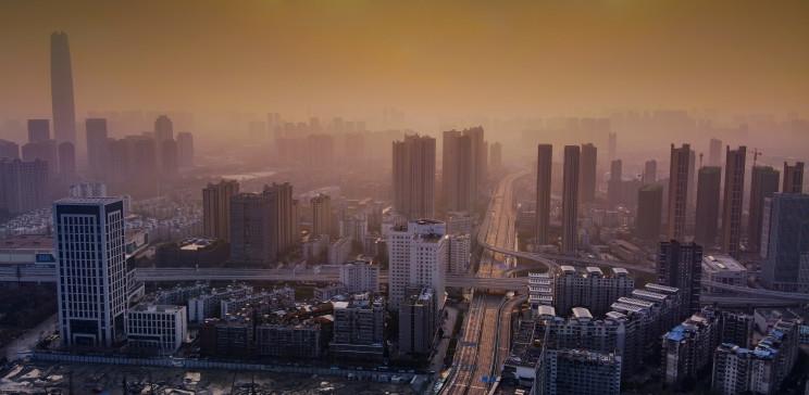 Covid-19: imobiliário na China começa a dar sinais de recuperação
