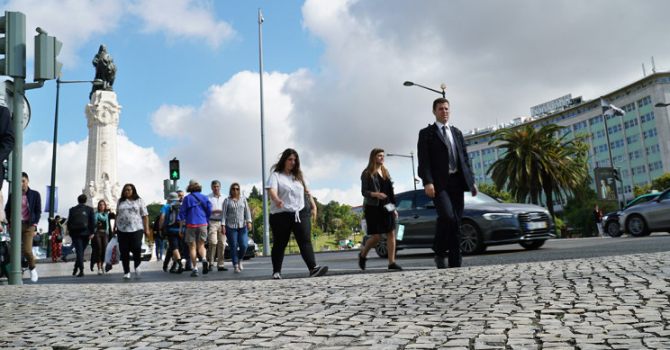 """Portugal agora em situação de calamidade: o que pode """"abrir portas"""" e o que continua fechado"""