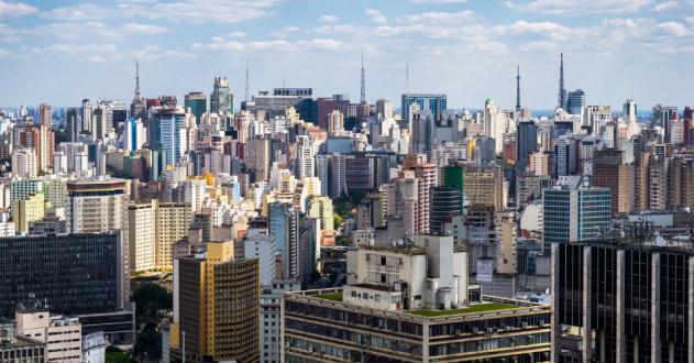 Como o mercado imobiliário brasileiro está a sobreviver ao Covid-19