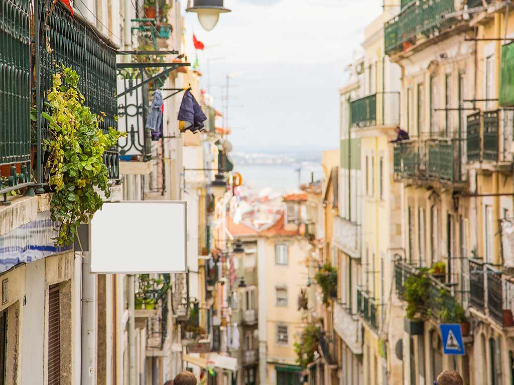 Portugal é (ainda) um dos países da Europa onde é mais barato comprar casa
